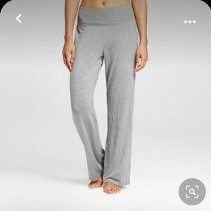 Gilligan & O'Malley postpartum pajama pants